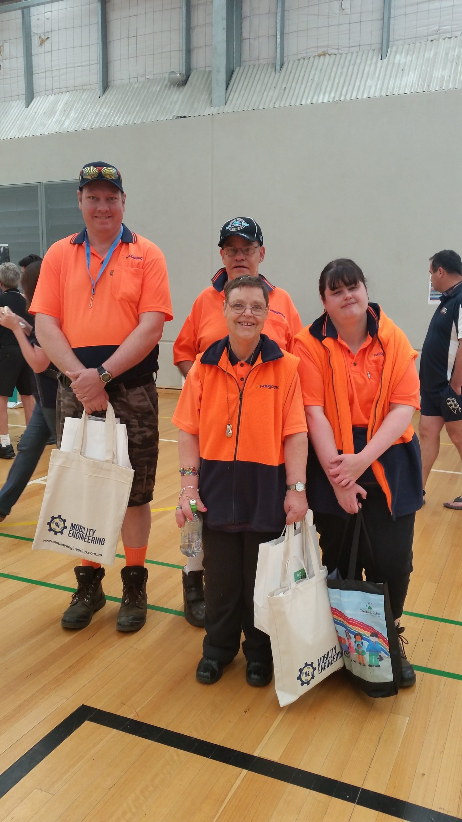 2016 Central West Disability Expo and International Day of People with Disability