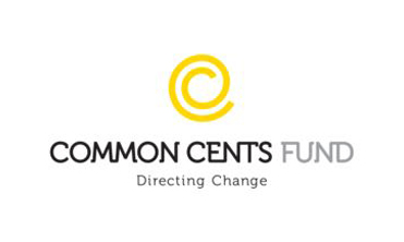Common Cents fund logo