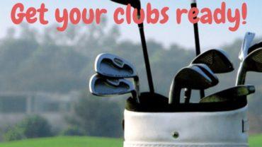 2019 Wangarang Charity Golf Challenge