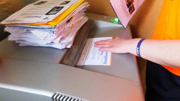 Document Scanning & Shredding