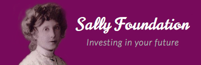 The Sally Foundation donates to the Women's Shed