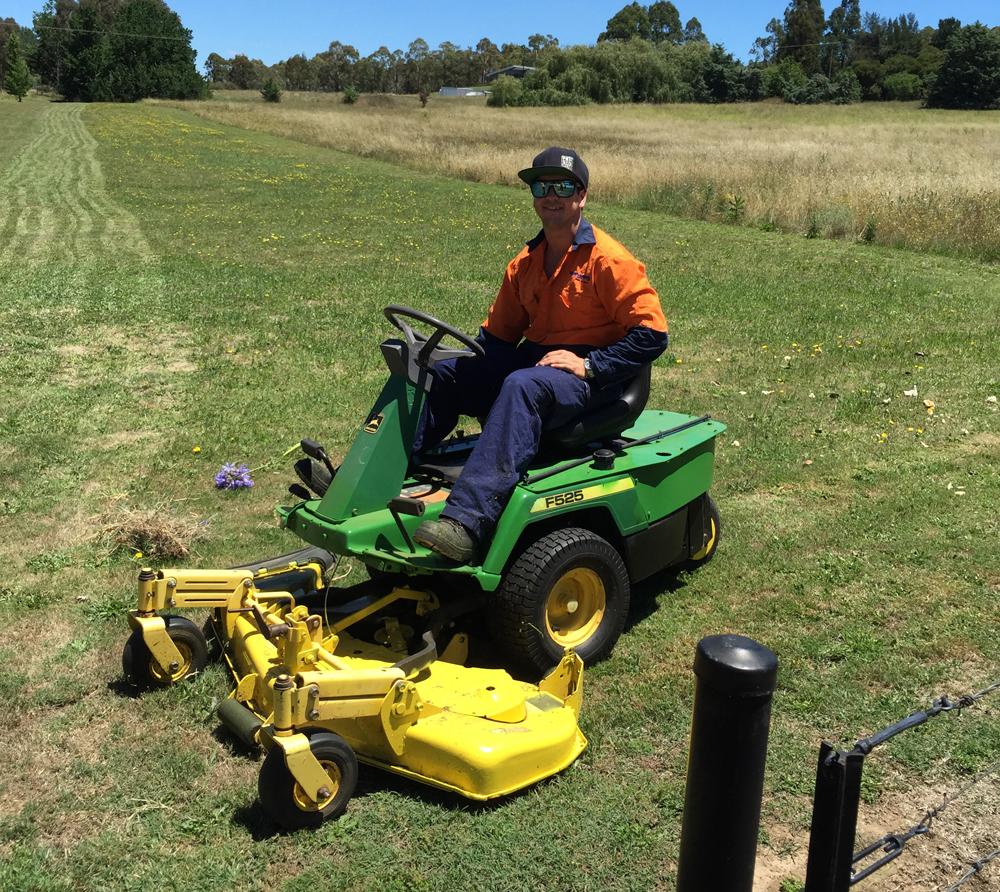 Gardening & Lawn Maintenance